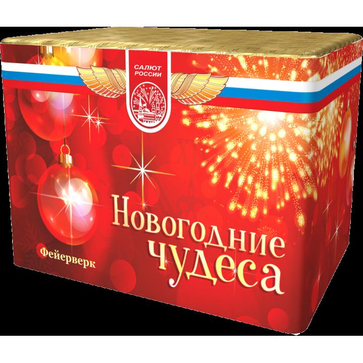 Новогодние чудеса